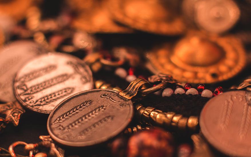 Joven rico: historia y relato con detalles