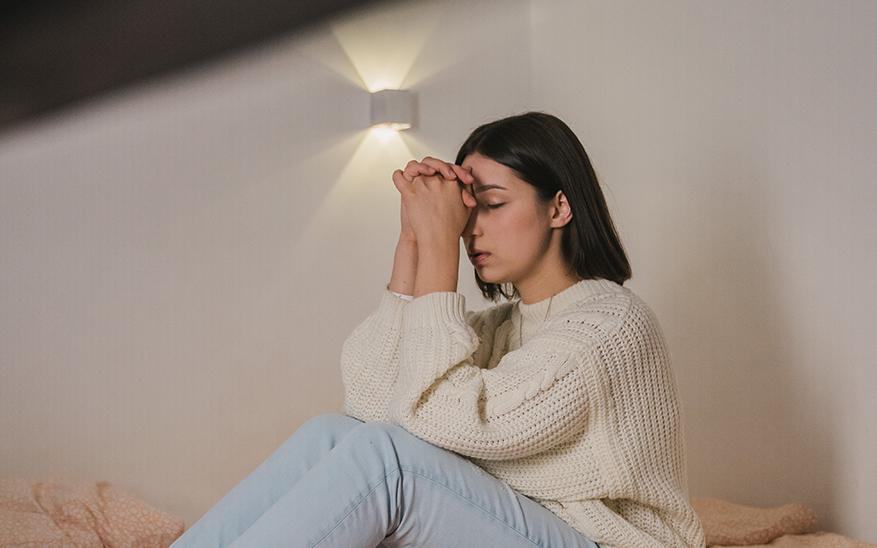 la oración, Una manera distinta de entender por qué es tan importante rezar