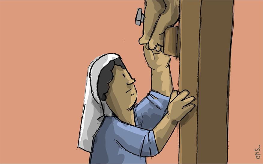 virtudes de la Virgen María, 10 virtudes de la Virgen María que resalta san Luis María Grignion de Montfort