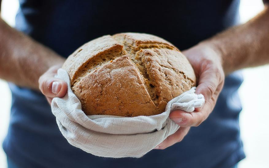 talentos, ¿Qué tienen que ver mis talentos con la multiplicación de los panes y los peces?