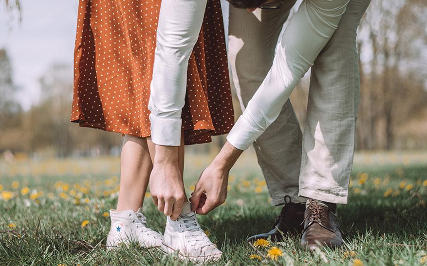 castidad, Así fue como logramos vivir la castidad en nuestro noviazgo, ¡ahora estamos casados!