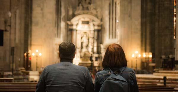 amar por Dios, ¿Te dejas amar por Dios? 3 ideas que debes recordar siempre