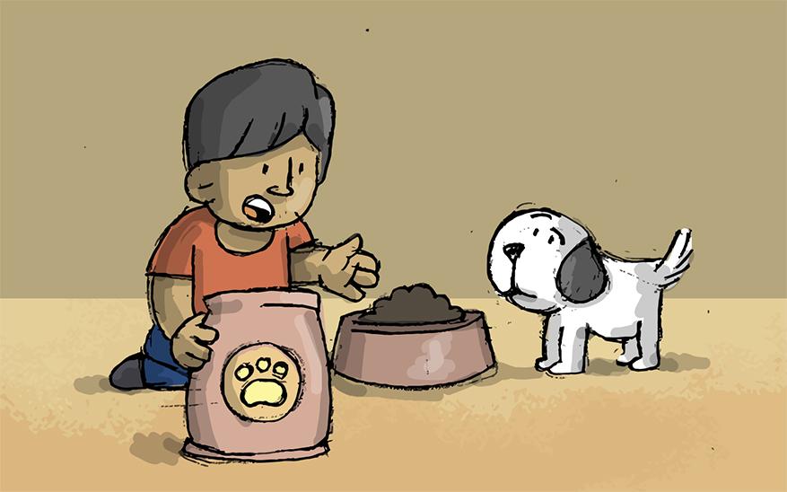 Ventajas de tener una mascota en casa