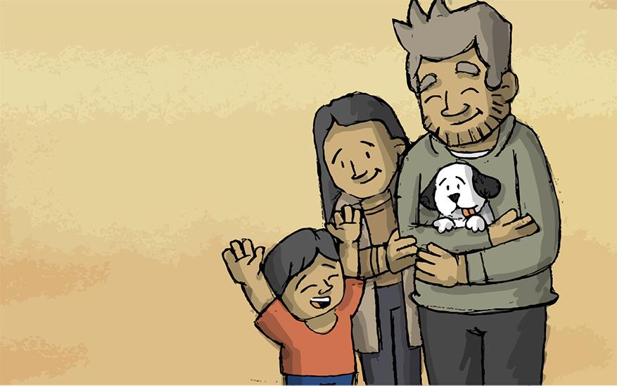 mascota, «El valor de tener una mascota». 5 aprendizajes imperdibles para toda la familia