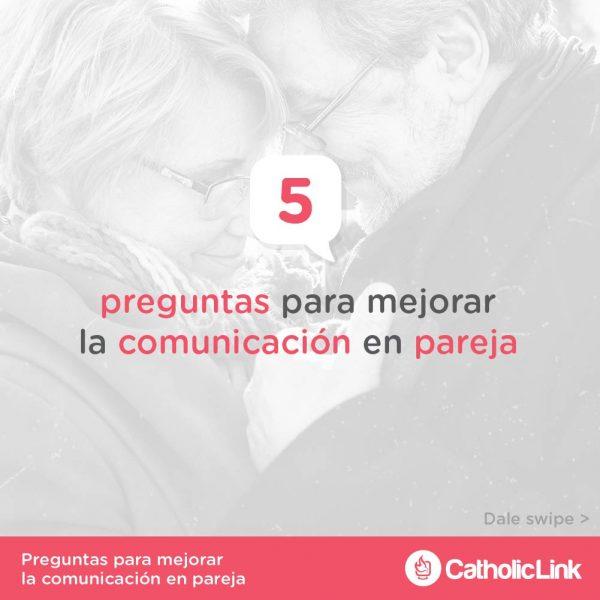 Galería: 5 preguntas para mejorar la comunicación en pareja