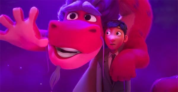 El Dragón de los Deseos, Película recomendada: «El Dragón de los Deseos»