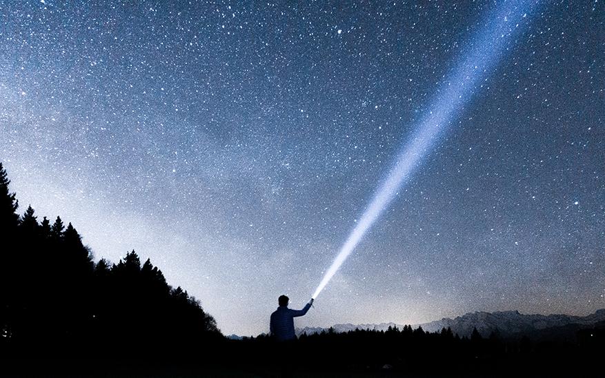 Mi deseo más grande es llegar al cielo, ¿cuál es el tuyo?