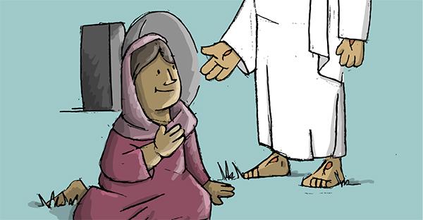 María Magdalena: las mejores enseñanzas de su vida