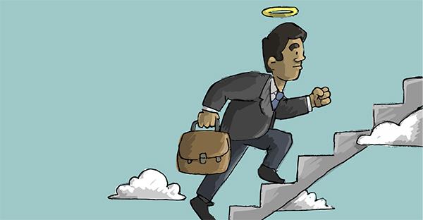 Santificar el trabajo: ¿qué es y cómo hacerlo?