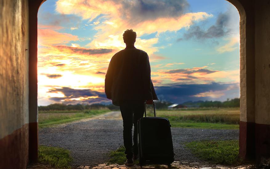 ¿Cómo llegar al cielo? 5 claves para la santidad