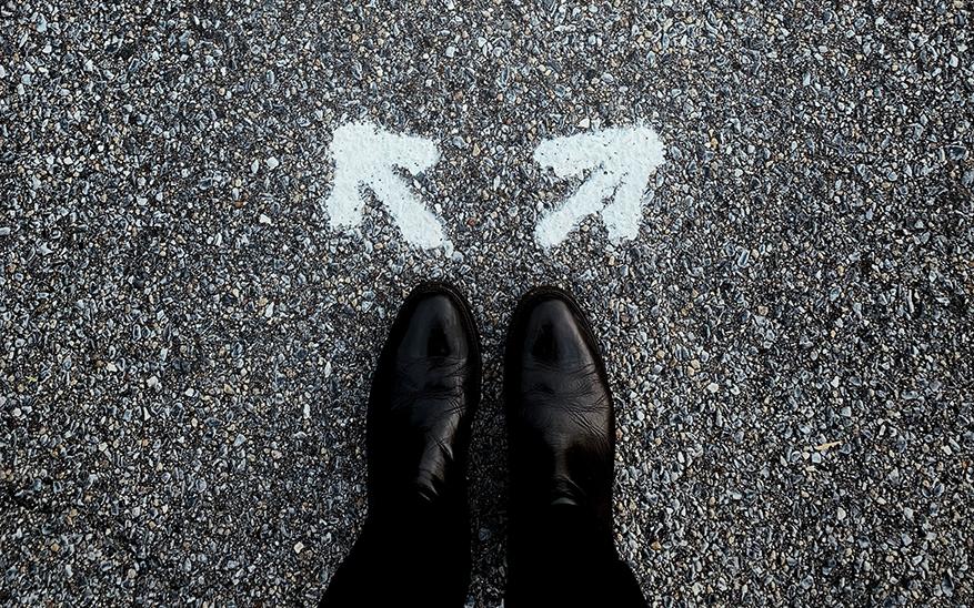 Discernir: 2 preguntas que te ayudarán a lograrlo