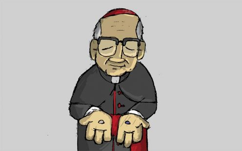 Maximiliano Kolbe