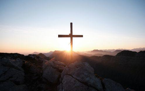 transfiguración de Jesus