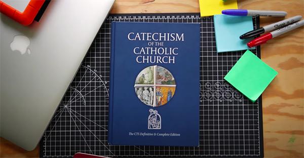 Catecismos: qué es, cómo se estructura y cómo entenderlo