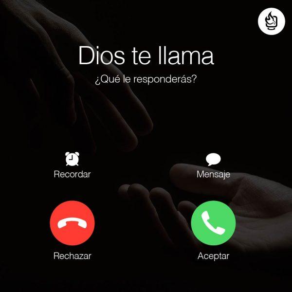 Galería: Dios te llama a una vocación