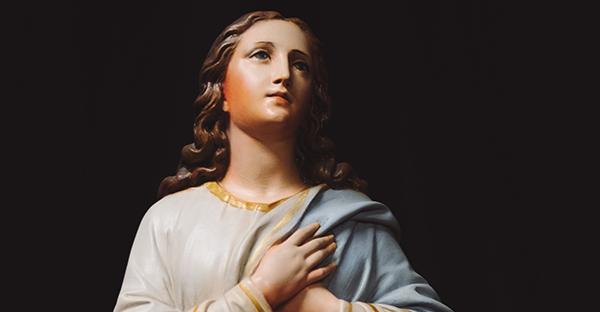 Dulce Nombre de María: por qué y cómo celebrar su fiesta