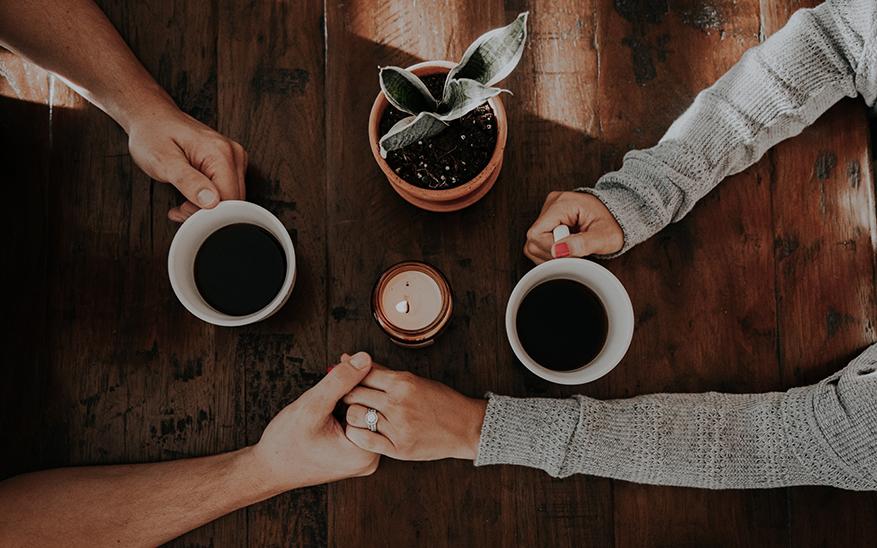 Si no podemos vivir juntos la castidad, ¿deberíamos terminar la relación?
