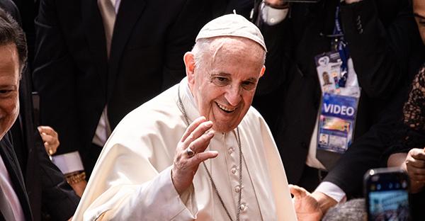 ¿Cómo hacer una buena confesión? Consejos del papa F